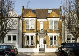 Swift Street, Fulham, SW6, 7 Bedroom House for sale, House