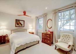Cadogan Lane, Knightsbridge, SW3, 3,4 Bedroom House for sale, Bedroom