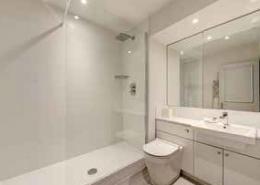 Cadogan Lane, Knightsbridge, SW3, 3,4 Bedroom House for sale, Bathroom