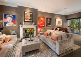 Montpelier Terrace, Knightsbridge, London SW7, 4 Bedroom House for sale, Lounge