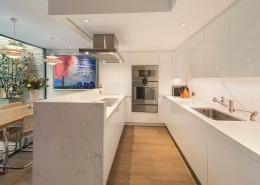 Montpelier Terrace, Knightsbridge, London SW7, 4 Bedroom House for sale, Kitchen
