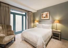 Montpelier Terrace, Knightsbridge, London SW7, 4 Bedroom House for sale, Bedroom
