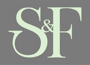 Stroud and Fuller Property - SF logo