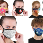 The best facemasks trends for 2021