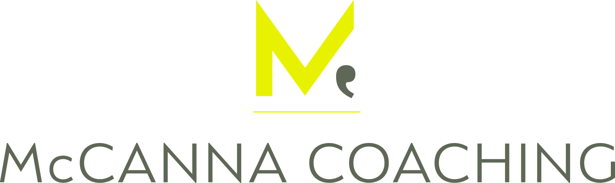 McCanna Coaching