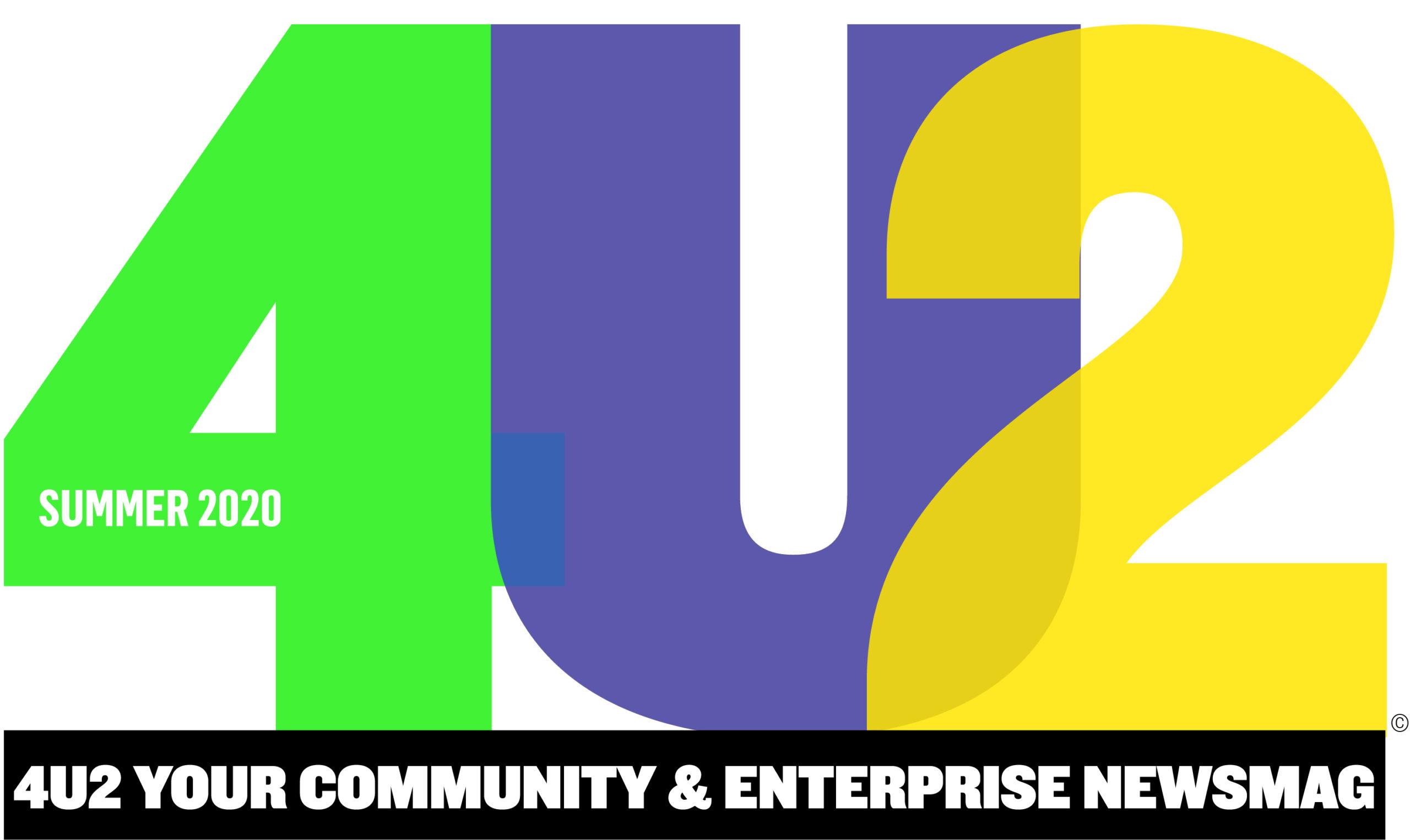 4U2 News Mag