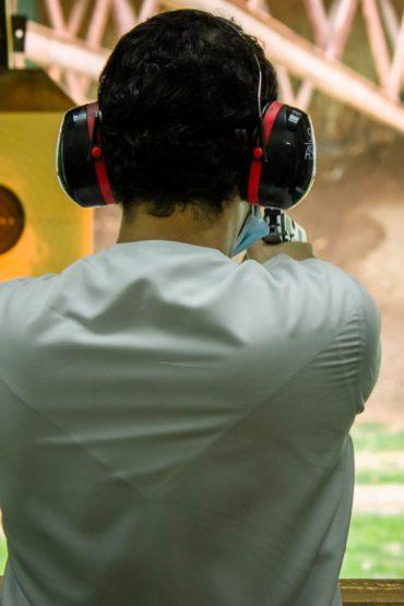 The Al Ain Shooting club
