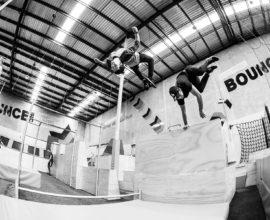 Bounce Al Ain reopens