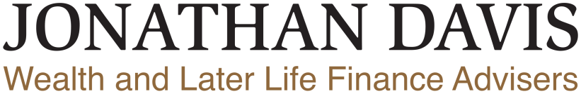 Jonathan Davis - Wealth and Later Life Finance Advisers