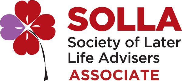 SOLLA: Society of Later Life Advisers (ASSOCIATE)