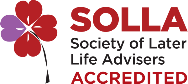 SOLLA: Society of Later Life Advisers (ACCREDITED)
