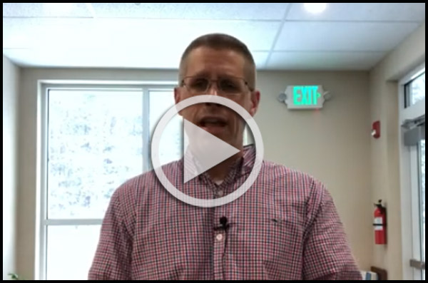 Dr. Scott Glocke, upper cervical chiropractor in Yarmouth Maine