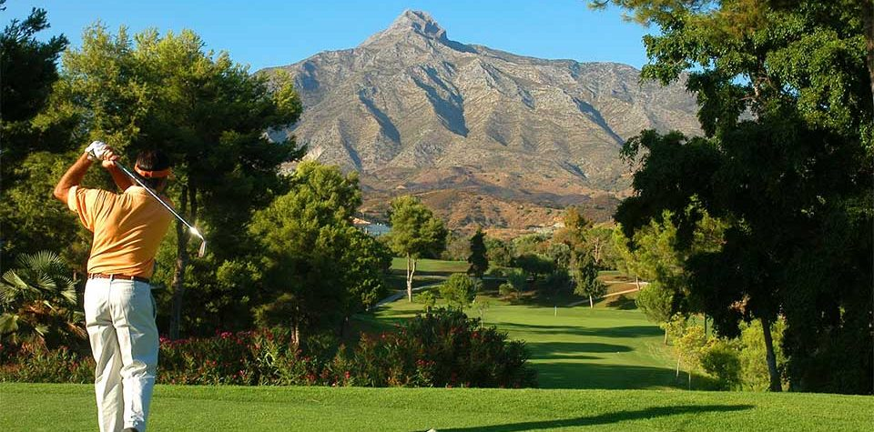 Marbella Golf Experience