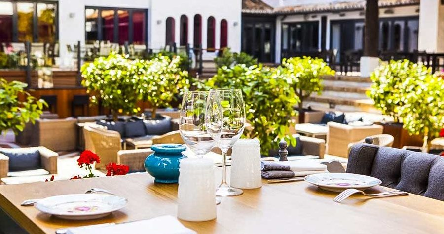 Live your best Gastronomy Experience this Christmas in Marbella