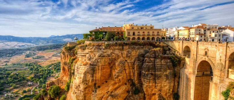 Ronda - day trip from Marbella
