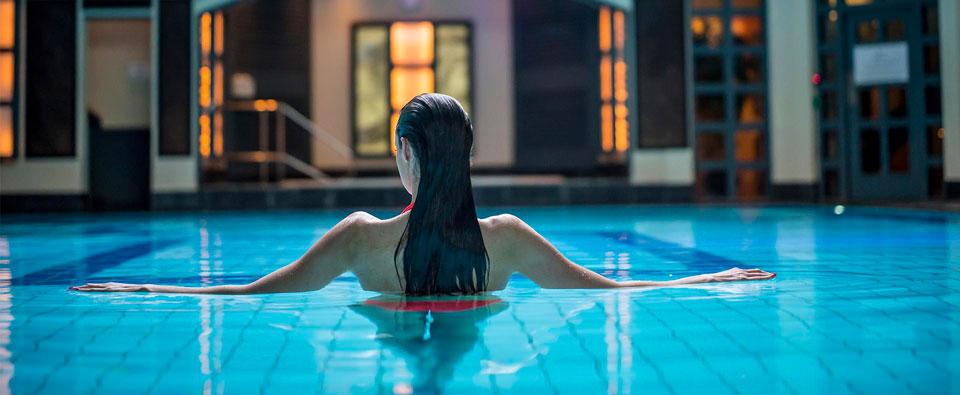 Best Spa experience in Marbella