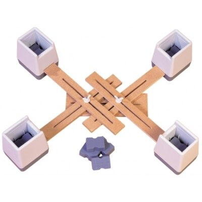 Adjustable Chair Raiser