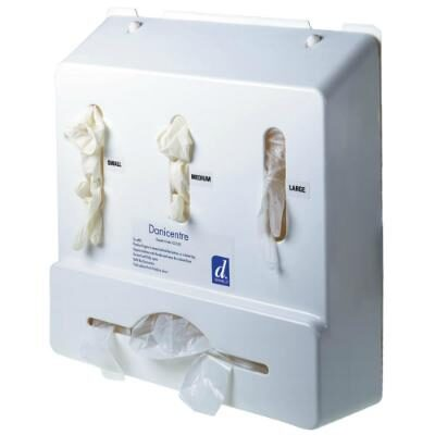Danicentre Glove and Apron Dispenser