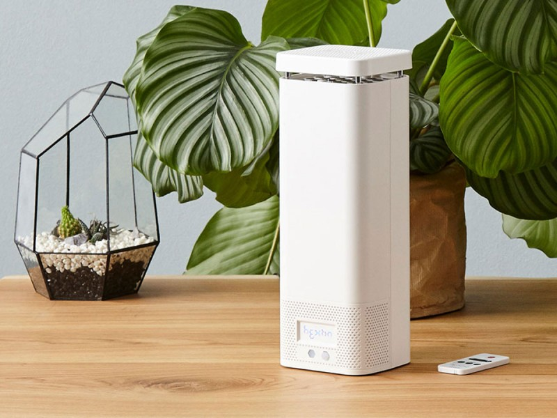 Radic8 Hextio Air Purifier
