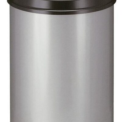 Self-extinguishing Bin - Aluminium
