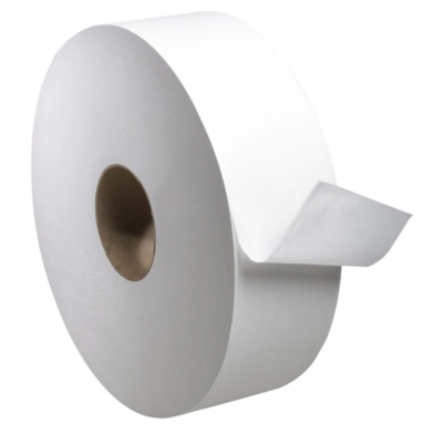 Bay West 1-ply Toilet ROll