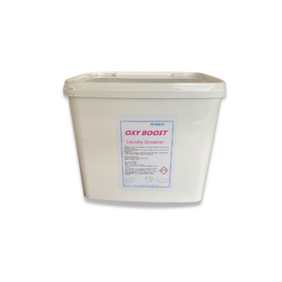 Oxy-Boost Laundry Destainer