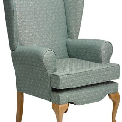 Balmoral Queen Anne - Traditional Chair