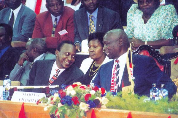moi-uhuru