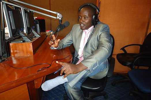Moses-Kanyira