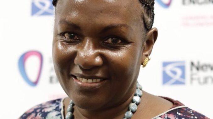 Catherine Wanjoya