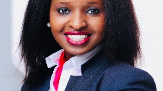 Angela Ndambuki