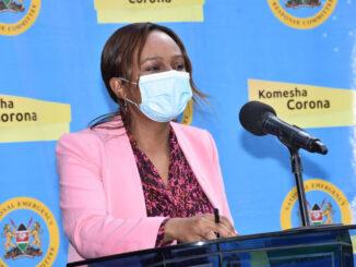 Health CAS