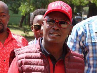 William Kabogo