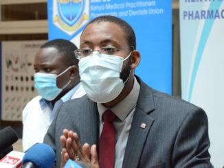 Dr Chibanzi