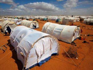 Daadab Camp
