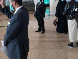Kenyans in Saudi