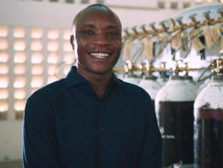 Dr Bernard Olayo
