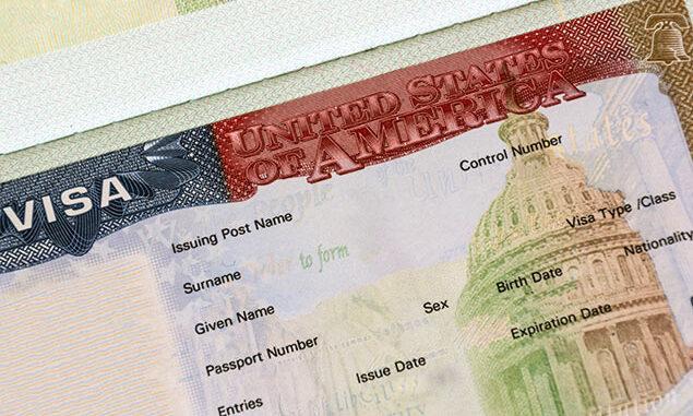 International student visa