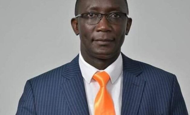 Gordon Ogola