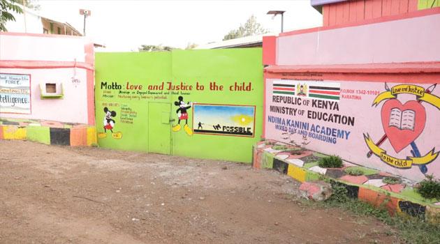 Ndima Kanini Academy