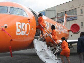 Fly 540