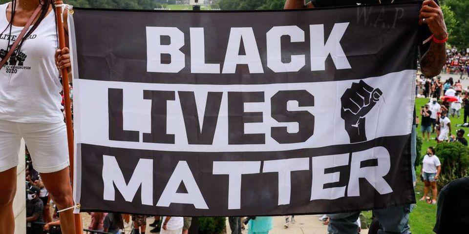 Black Lives Matter AFP