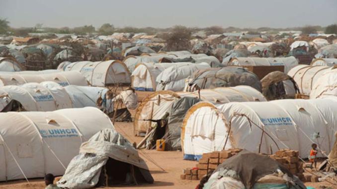 Daadab Refugee Camp