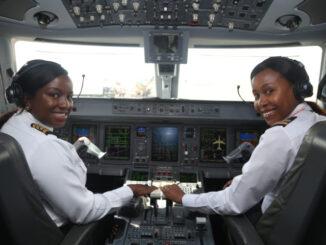 KQ Pilots