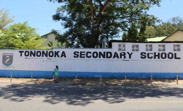 Tononoka