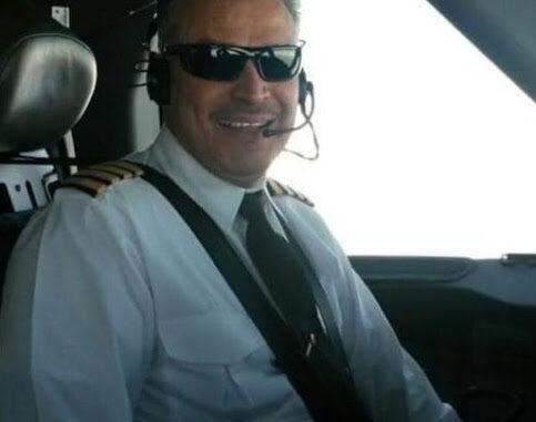 Captain Salah Salim Jeizan