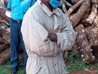 Rogue Kirinyaga pastor
