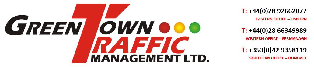 Greentown Traffic Management Ltd.