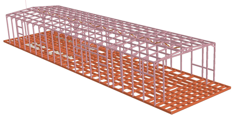 ECR Structure Picture
