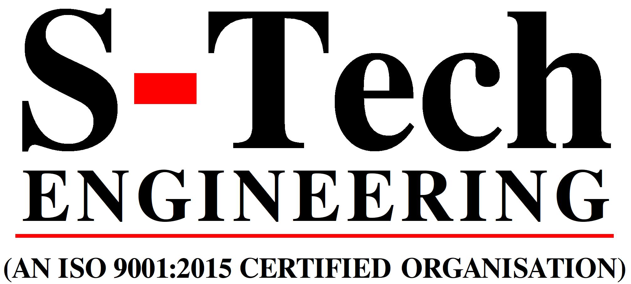 S-Tech Logo
